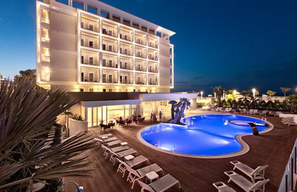 Hotel Ambasciatori Riccione