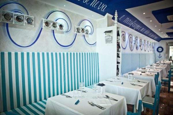 Marina Beach Suite Hotel & Ristorante